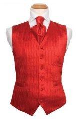 177_red_waistcoat_ruche