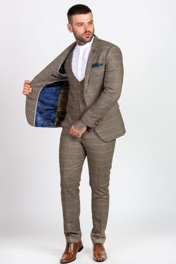 Ted-Brown-Tweed-Suit-for-weddings-united-kingdom