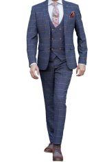 Jenson Marine Suit