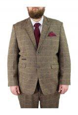 big-tall-tweed-suit-regular-fit-cavani-albert-beige-tan-brown-mens-2-piece-2pcs-50-off-bigtall-fst-tailoring-house-of-menswearr-com_680