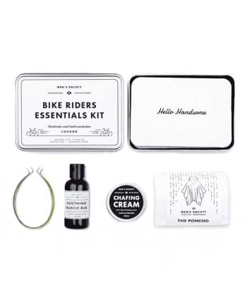Bike Riders Essentials Kit - Personal care