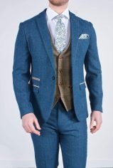 blue-tweed-wedding-suit-with-brown-waistcoat-marc-darcy-dion-ted-34r-36r-38r-40r-42r-tailoring-menswearr-com_655