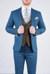 blue-tweed-wedding-suit-with-brown-waistcoat-marc-darcy-dion-ted-34r-36r-38r-40r-42r-tailoring-menswearr-com_891