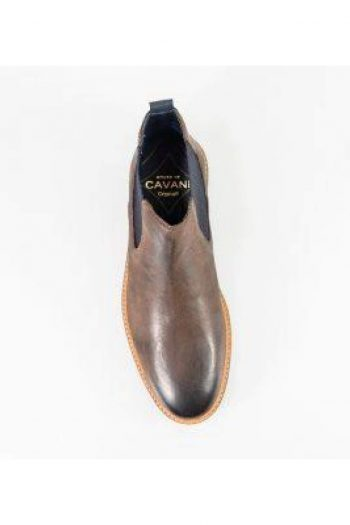 Cavani Arizona Rust Mens Boots - Boots