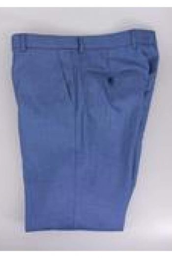 Cavani Blue Jay Skinny Fit Trousers - 30 - Suit & Tailoring