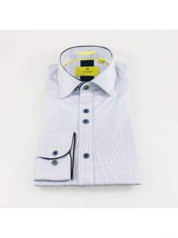 Cavani Opus Mens White Shirt - S - Shirts