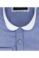 cavani-penny-collar-royal-blue-gingham-check-shirt-cotton-navy-shirts-house-of-menswearr-com_265