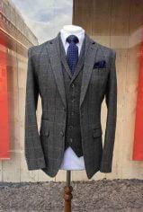 grey-tweed-suit-albert-3-piece-slim-fit-by-house-of-cavani-50-off-wedding-tailoring-menswearr-com_466