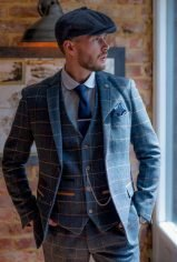 marc-darcy-eton-mens-3-piece-blue-slim-fit-tweed-suit-36r-38r-40r-42r-44r-tailoring-menswearr-com_130