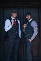 marc-darcy-eton-mens-3-piece-blue-slim-fit-tweed-suit-36r-38r-40r-42r-44r-tailoring-menswearr-com_793