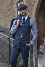 marc-darcy-eton-mens-blue-slim-fit-tweed-check-suit-waistcoat-50-off-herringbone-tailoring-menswearr-com_285