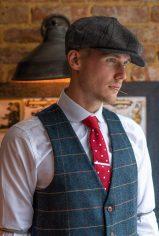 marc-darcy-eton-mens-blue-slim-fit-tweed-check-suit-waistcoat-50-off-herringbone-tailoring-menswearr-com_994