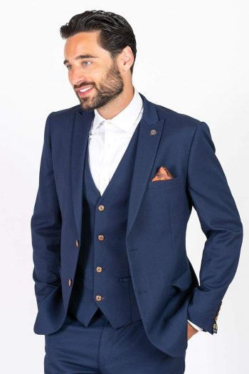 Max Royal Groomsman Suit
