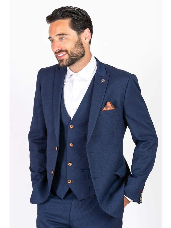 Max Royal Groomsman Suit