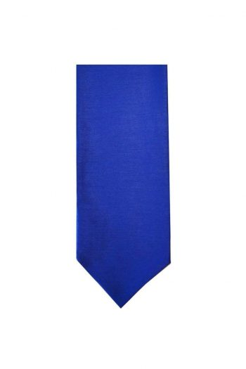 Mens LA Smith ROYAL Wedding Cravat - Adult Self Tie Cravat - Accessories