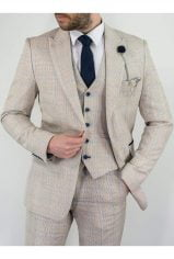 mens-wedding-3-piece-slim-fit-suit-cream-cavani-caridi-weddings-tailoring-house-of-menswearr-com_629